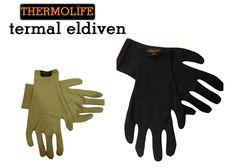 Termal Eldiven: Thermolife Unisex Eldiven Gloves