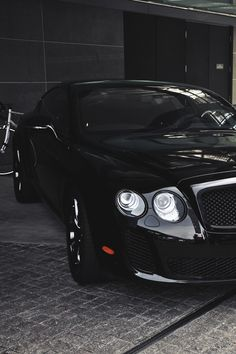 vistale: Bentley Continental GT | via  Love at first sight..!!