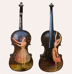 An interesting idea for recycling low quality instruments.