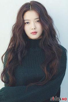 Kim Yoo Jung (Profile Photos 2016) - Album on Imgur