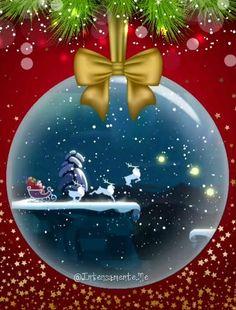 Christmas Tree Gif, Merry Christmas Poster, Merry Christmas Pictures, Christmas Scenery, Happy Merry Christmas, Christmas Hearts, Christmas Greetings, Christmas Time, Animated Christmas Wallpaper