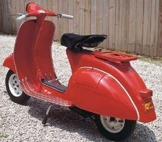 1964 all stater sears scooter - Google Search
