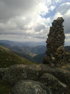 Loriga// Seia// Serra da Estrela