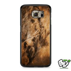Tree Fossil Samsung Galaxy S7 Case