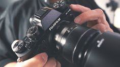 Fujifilm has designed a photography gem with the Fujifilm X-T2. The feature I'm most impressed by is the way they have considered the user experience of phot...