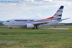 Boeing 737-7Q8 - OK-SWW - Smart Wings