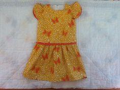 Hanami dress pattern by StraightGrain | Flickr - Photo Sharing!
