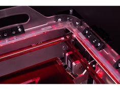 Rgb led add-on for - vertex printer 3d Printer Kit, Led Strip, Spare Parts, Ads, Accessories, Ornament