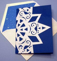 Great card idea