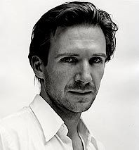Ralph Fiennes. As photographed by Brigitte Lacombe
