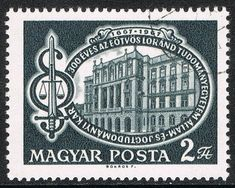 of Loránd Eötvös University Budapest, University University, Postage Stamps, My Favorite Things, Ebay, Hungary, Seals, Door Bells, Stamps