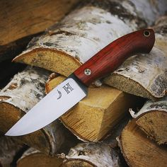 """Knife made for HISTORY channel for promoting the """"forged in fire"""" TV serier"""