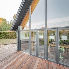 Luxe kantoorschuur   Wesselshoek Room, Furniture, Home Decor, Lush, Bedroom, Decoration Home, Room Decor, Rooms, Home Furniture