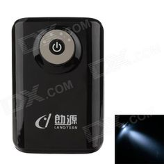 This product design fashion,easy to carry,high capacity,charging fast,quickly meet mobile phone,MP3,MP4,PSP,GPS communications equipment of digital charging demand,More humanized the LED flash lighting function will be more energy and happiness to your life. http://j.mp/1q0ENCI