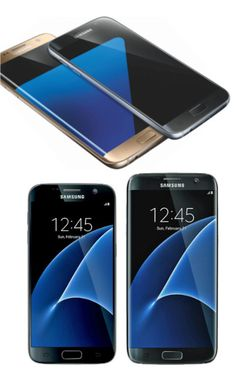 Samsung Galaxy S7 Galaxy S7, Galaxy Phone, Samsung Galaxy, Smartphone News, S7 Edge, Crystals, Technology Gadgets, Crystals Minerals, Crystal