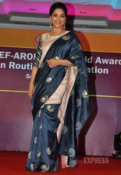 Perfect sarees