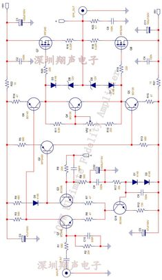 1 million+ Stunning Free Images to Use Anywhere Electronics Projects, Diy Electronics, Diy Amplifier, Class D Amplifier, Audio Crossover, Power Supply Circuit, Speaker Box Design, Electronic Schematics, Voltage Regulator