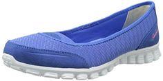 Skechers Women's Joy Ride Fashion Sneaker, Blue Mesh/Suede, 5 M US Skechers http://www.amazon.com/dp/B00MUYQRS8/ref=cm_sw_r_pi_dp_Mw0bvb0D4SPTV