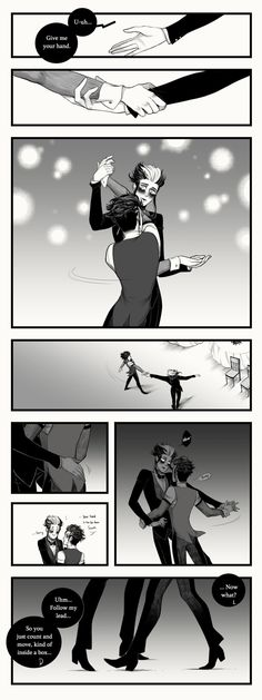 A Matter of Life and Death :: Trample On It - 42 | Tapastic Comics - image 1