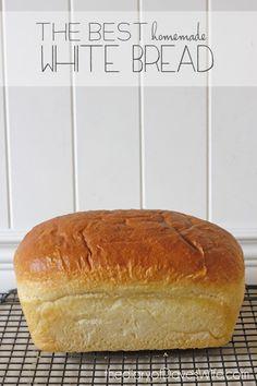 White bread recipes for oven easy chicken