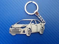 Toyota Corolla S Keychain Car Keychain Keychain for Toyota