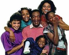 My favorite television show of all time! The Cosby Show.