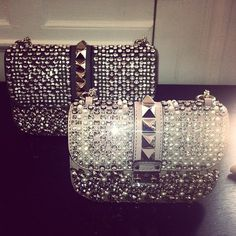 Super studded clutches