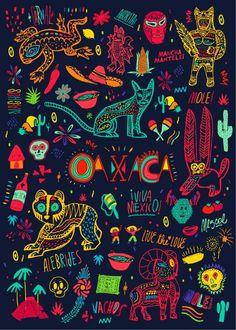 Illustrations and Designs by Bosque Graphic Design Studio