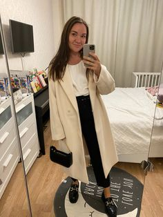 Look Fashion, Coat, Sewing Coat, Peacoats, Coats, Jacket