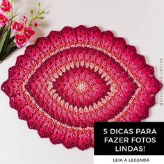 Crochet Tablecloth Pattern, Crochet Doily Patterns, Weaving Patterns, Baby Knitting Patterns, Diy Crochet, Crochet Designs, Crochet Doilies, Crochet Letters, Crochet Bookmarks