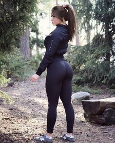 Out for a hike