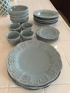 Neiman Marcus plates for home