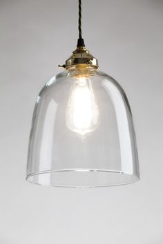 Wellington clear glass pendant light kitchen pinterest clear living room blown glass pendants classic pendants chandeliers classic lighting classic period lighting holloways of ludlow aloadofball Images