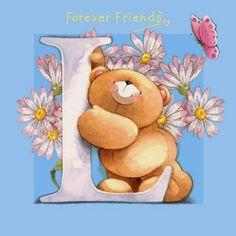 ♡ Forever Friends L tjn