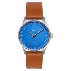 Tsovet Matte Blue JPT-CO36