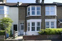 Terraced house for sale in Charlemont Road, East Ham, London E6 - 31514242