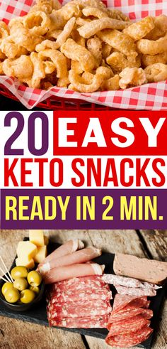 These keto snacks are so easy!  Quick ketogenic snacks to prep, ready in 2 minutes or less! Now I have some of the BEST healthy low carb snack ideas!  Great for keto diet beginners or seasoned keto dieters! #keto #ketodiet #lowcarb #healthysnacks #ketogenic