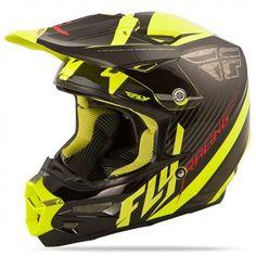 Fly Racing 'F2 Carbon Fastback' BMX Race Helmet
