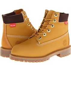 Timberland Kids at 6pm. Free shipping, get your brand fix!