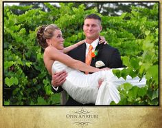 Seth and Amber Wedding | Duplin Winery Photographers