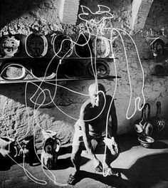 """""""I am always doing that which I can not do, in order that I may learn how to do it."""" ― Pablo Picasso"""