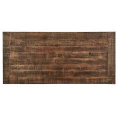 TRIBECCA HOME Myra Vintage Industrial Modern Rustic Storage Desk | Overstock.com Shopping - The Best Deals on Desks