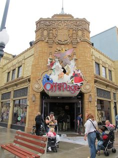 Off the Page in California Adventure. Grand Ca, Walt Disney Company, Disney Dreams, Disneyland Resort, Haunted Mansion, Indiana Jones, Studio Ghibli, Concept Art, California