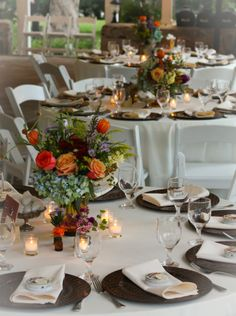 Cedarwood Wedding Reception DIY Details, Family Heirlooms, and Vintage Charm | Cedarwood Weddings