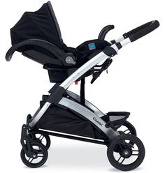 The Wheel Deal: Our Annual Guide To The Best Strollers Of 2013 » New York Family Magazine 379.99