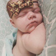 Leopard baby Halloween costume - Leopard print baby headband - Leopard print…