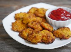 Coconut Flour Chicken Nuggets by @myheartbeets My Heart Beets