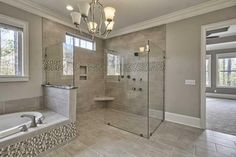 24 Beautiful Ideas for Master Bathroom Windows - Page 3 of 5 - Home Epiphany