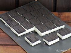 Dessert Recipes, Desserts, Homemade Cakes, Pavlova, Oreo, Cheesecake, Food And Drink, Tasty, Chocolate