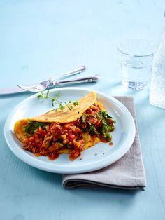 Mit Genuss abnehmen? Unsere kalorienarme Gerichte machen satt und lassen sich hervorragend vorbereiten. 1 x kochen und 2 x essen - so verlieren Sie 5 Kilo.